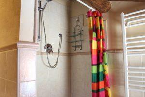 Casa Marchi room 4 shower