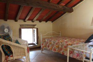 Casa Marchi room 4 bedroom