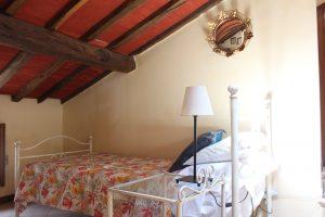 Casa Marchi room 4 bed