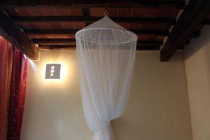 Casa Marchi bedroom - room 1