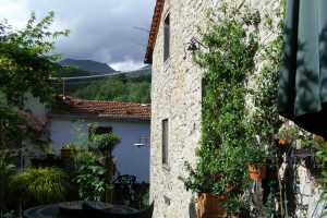 Casa Marchi - Bed & Breakfast in a delightful Tuscan villa