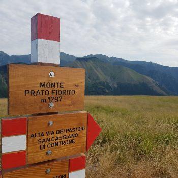 Monte Prato Fiorito, Bagni di Lucca