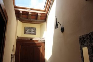 Casa Marchi - Bed & Breakfast in a delightful Tuscan villa