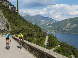 Cycling holidays in Tuscany