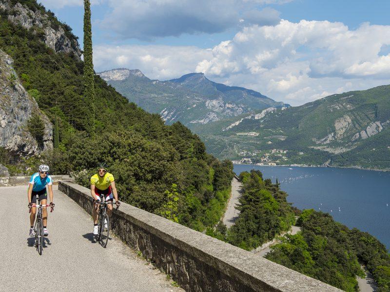 Cycling holidays in Tuscany